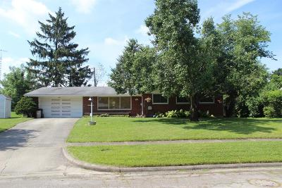 Clinton County Single Family Home For Sale: 51 Krebs Drive