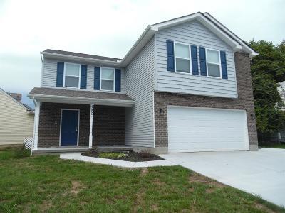 Cincinnati Single Family Home For Sale: 4205 Virginia Avenue