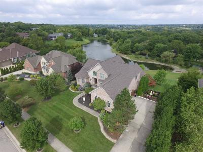 Butler County Single Family Home For Sale: 7186 Southampton Lane