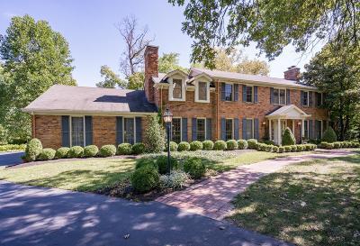 Hamilton County Single Family Home For Sale: 4 Osprey Lane