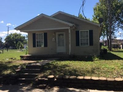 Middletown Single Family Home For Sale: 822 Tenth Avenue