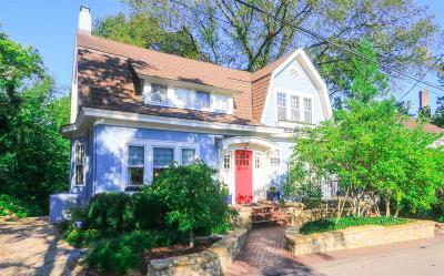 Cincinnati Single Family Home For Sale: 7 Peasenhall Lane