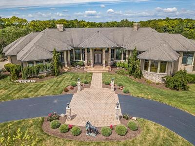 Warren County Single Family Home For Sale: 5569 Hathaway Road
