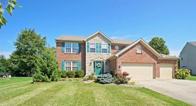Clermont County Single Family Home For Sale: 1046 Hayward Circle