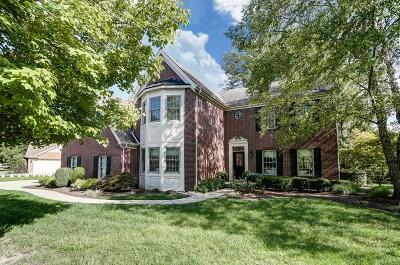Warren County Single Family Home For Sale: 6842 Lexington Park Boulevard