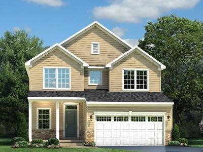 Harrison Single Family Home For Sale: 9457 Morris Drive