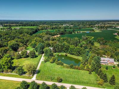 Warren County Single Family Home For Sale: 10351 Grog Run Road