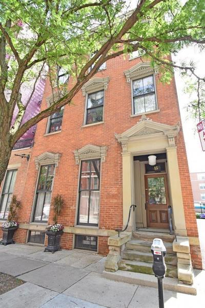 Cincinnati Single Family Home For Sale: 115 W Ninth Street