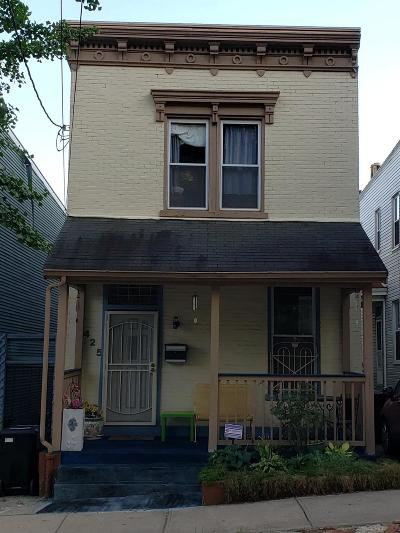 Cincinnati Single Family Home For Sale: 425 Warner Street