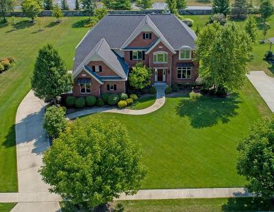 Warren County Single Family Home For Sale: 4660 Braid Lane