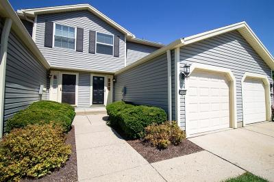 Colerain Twp Condo/Townhouse For Sale: 3482 Statewood Drive #2B