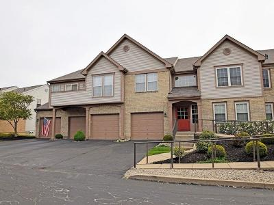Clermont County Condo/Townhouse For Sale: 3984 Maplecove Lane #G