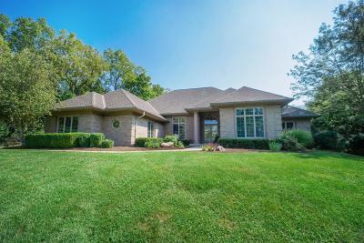 Warren County Single Family Home For Sale: 3012 Mason Montgomery Road