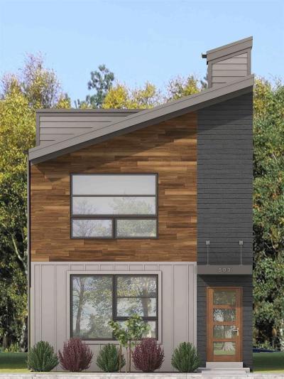 Cincinnati Single Family Home For Sale: 4000 Duck Creek Road