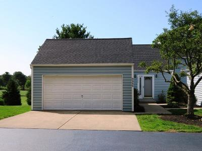 Highland County Condo/Townhouse For Sale: 9986 Shamrock Lane