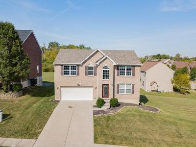 Liberty Twp Single Family Home For Sale: 5129 Springleaf Drive