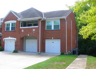 Middletown Condo/Townhouse For Sale: 6734 Washington Circle