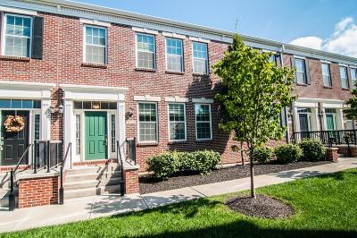 Deerfield Twp. Condo/Townhouse For Sale: 9225 Leland Court
