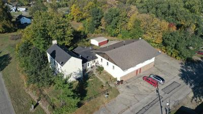 Middletown Single Family Home For Sale: 2115 Waneta Avenue