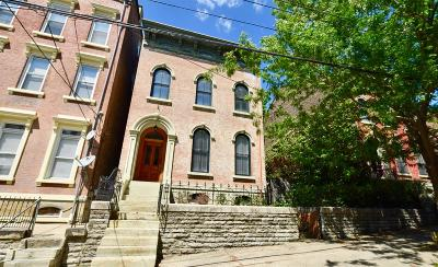 Cincinnati Multi Family Home For Sale: 532 E Thirteenth Street