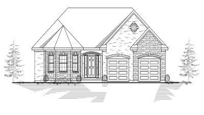 Cincinnati Single Family Home For Sale: 27 Daniels Walk