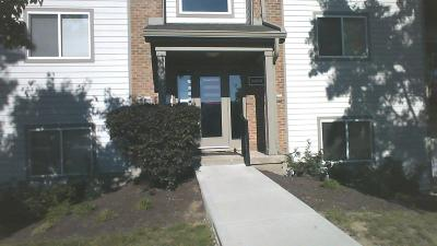 Beckett Ridge Condo/Townhouse For Sale: 8859 Eagleview Drive #6