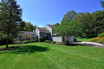 Hamilton County Single Family Home For Sale: 107 Wagon Road Lane