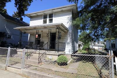 Middletown Single Family Home For Sale: 2003 Hill Avenue