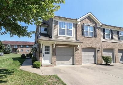 Harrison OH Condo/Townhouse For Sale: $124,900