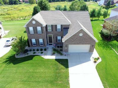 Warren County Single Family Home For Sale: 6603 Glenstone Way