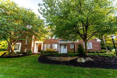 Hamilton County Single Family Home For Sale: 7313 Eastborne Road