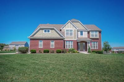 Warren County Single Family Home For Sale: 425 Calumet Farms Drive