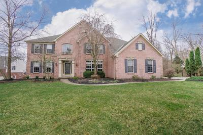 Clermont County Single Family Home For Sale: 1011 Westchester Way