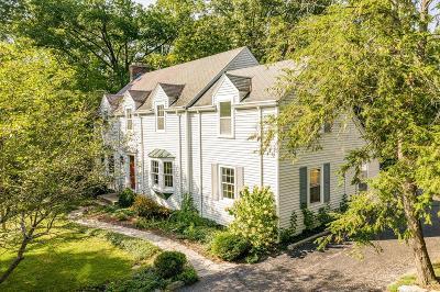 Butler County Single Family Home For Sale: 5115 Bonham Road