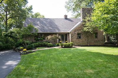 Hamilton County Single Family Home For Sale: 7191 Euclid Avenue