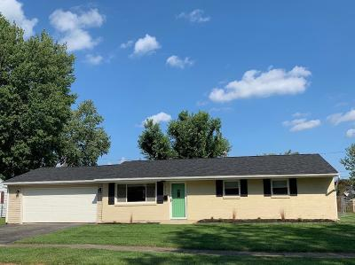 Clinton County Single Family Home For Sale: 366 Forest Lake Drive
