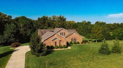 Clermont County Single Family Home For Sale: 1723 Cedar Trail