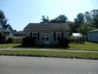 Preble County Single Family Home For Sale: 118 S Liberty Street