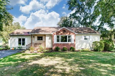 Clermont County Single Family Home For Sale: 4618 St Rt 276