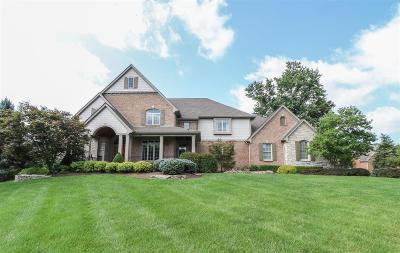 Clermont County Single Family Home For Sale: 979 Arnold Palmer Drive