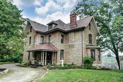 Hamilton County Single Family Home For Sale: 10 Muirfield Drive