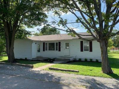 Clinton County Single Family Home For Sale: 791 New York Avenue