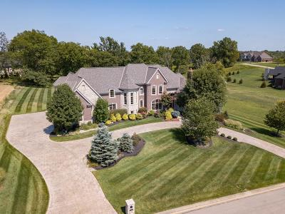 Hamilton County Single Family Home For Sale: 7934 Ayers Road