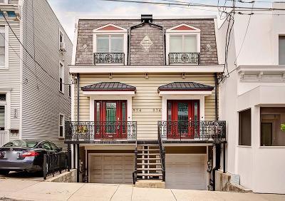 Cincinnati Single Family Home For Sale: 974 Hatch Street