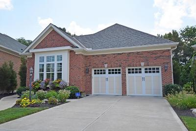 West Chester Single Family Home For Sale: 6863 Harbour Town Drive