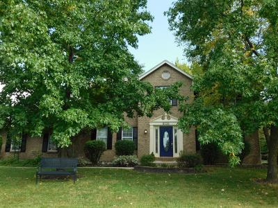 West Chester Single Family Home For Sale: 8036 Surrey Brook Place