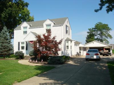 Milford Twp OH Single Family Home For Sale: $330,000