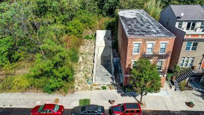 Cincinnati Single Family Home For Sale: 120 Mulberry Street