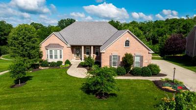 Hamilton County Single Family Home For Sale: 2273 Pointe Place