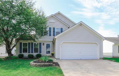 Warren County Single Family Home For Sale: 845 Weeping Willow Lane